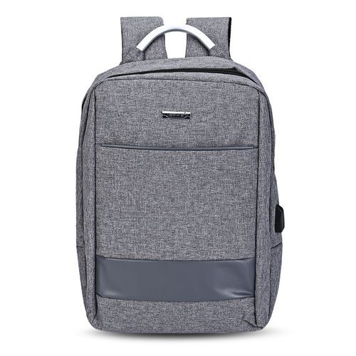 64ff47b93 Fashion KY-Z USB Charge Port Business Backpack Travel Laptop Bag ...