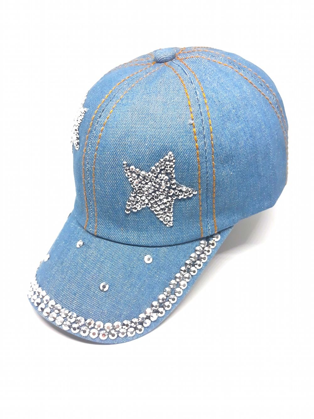 4ad477f5a21 Buy CK Women Star Jeans Hat For Summer   Night Parties in Egypt