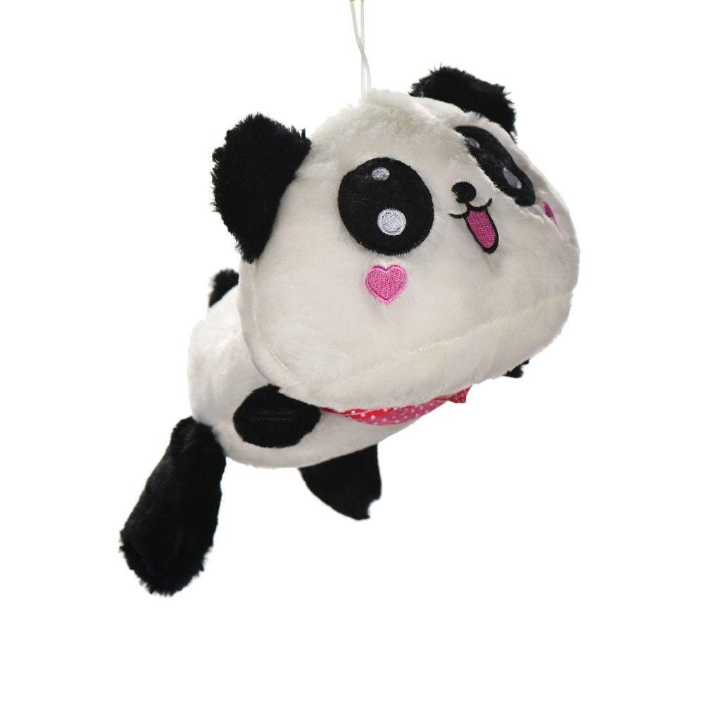 oreiller de qualité Neworldline Mignon Poupée En Peluche Animal Panda Oreiller Qualité  oreiller de qualité