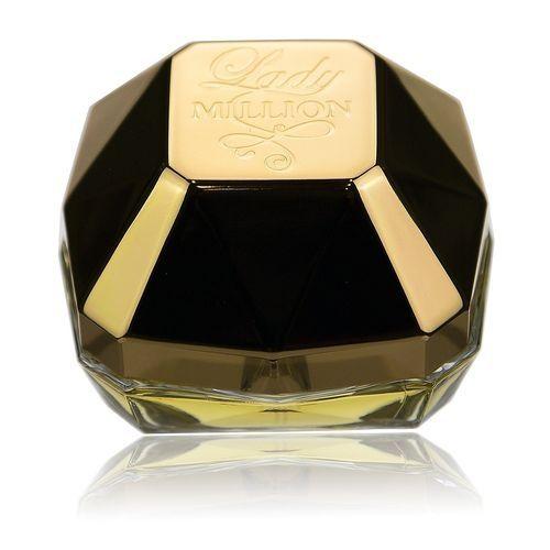 41bcaf646 سعر Paco Rabanne Lady Million - Eau De Perfume- For Her – Spray 80ml ...