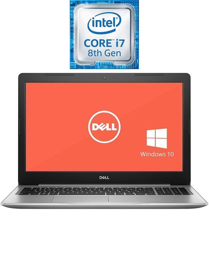 Dell XPS 15-9570 - Intel Core I5-8300H - 8GB RAM - 1TB HDD - 15 6