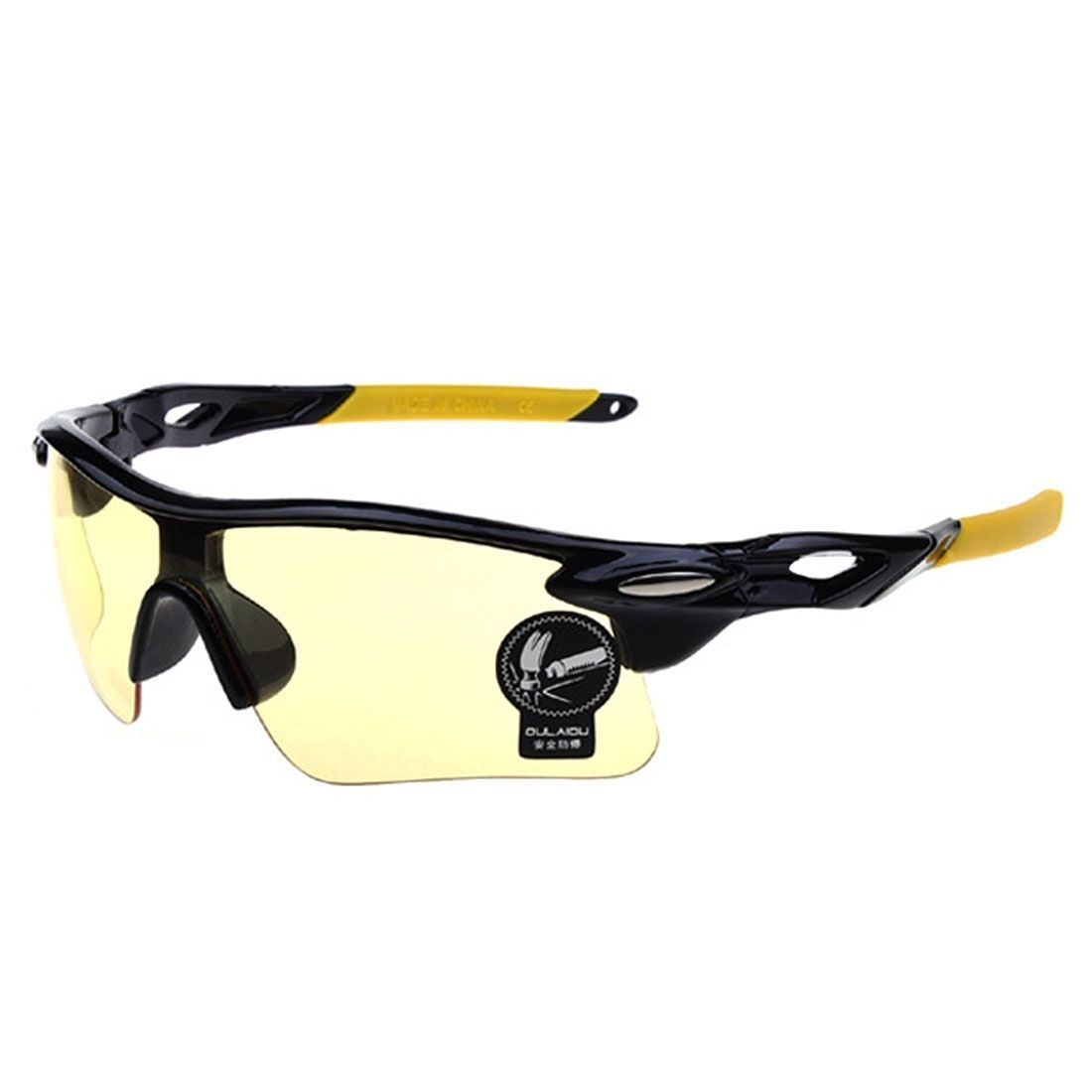 9ff17bb9c0cf Generic Outdoor Sports Cycling Goggles Bicycle Bike Riding Driving ...