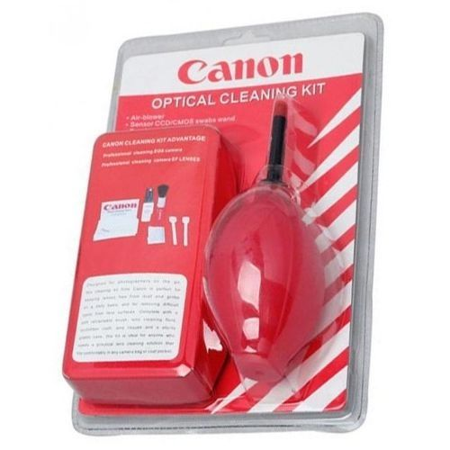 Canon Professional 7 in 1 Lens and Body Cleaning Kit for Canon Cameras