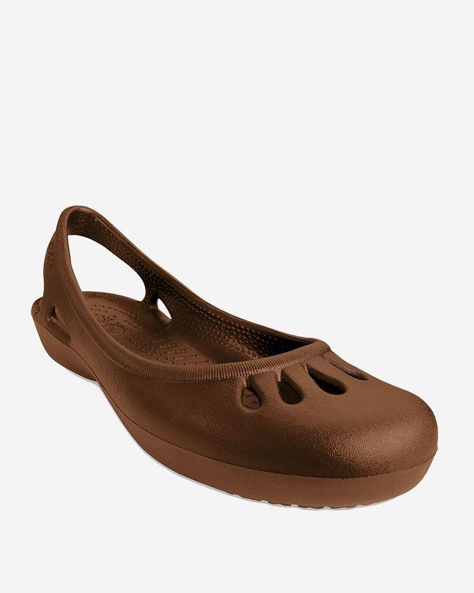 383b8678e سعر Crocs Malindi-Brown فى مصر | جوميا | أحذية | كان بكام