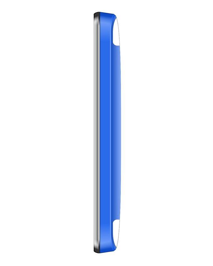 K360 - 1.77 Dual SIM Mobile Phone - Blue