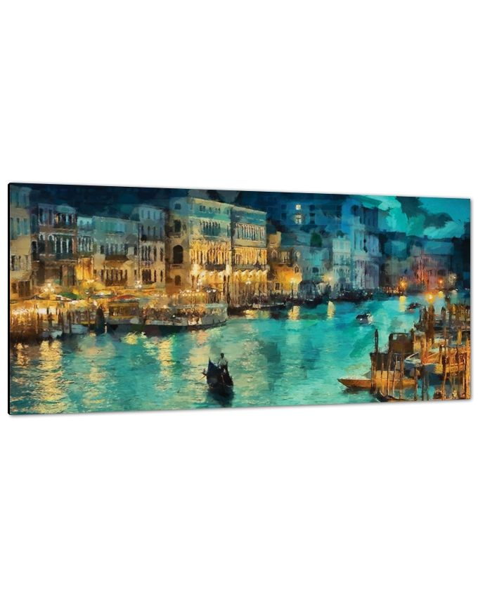 kazafakra c2109n modern canvas tableau  80x40 cm buy