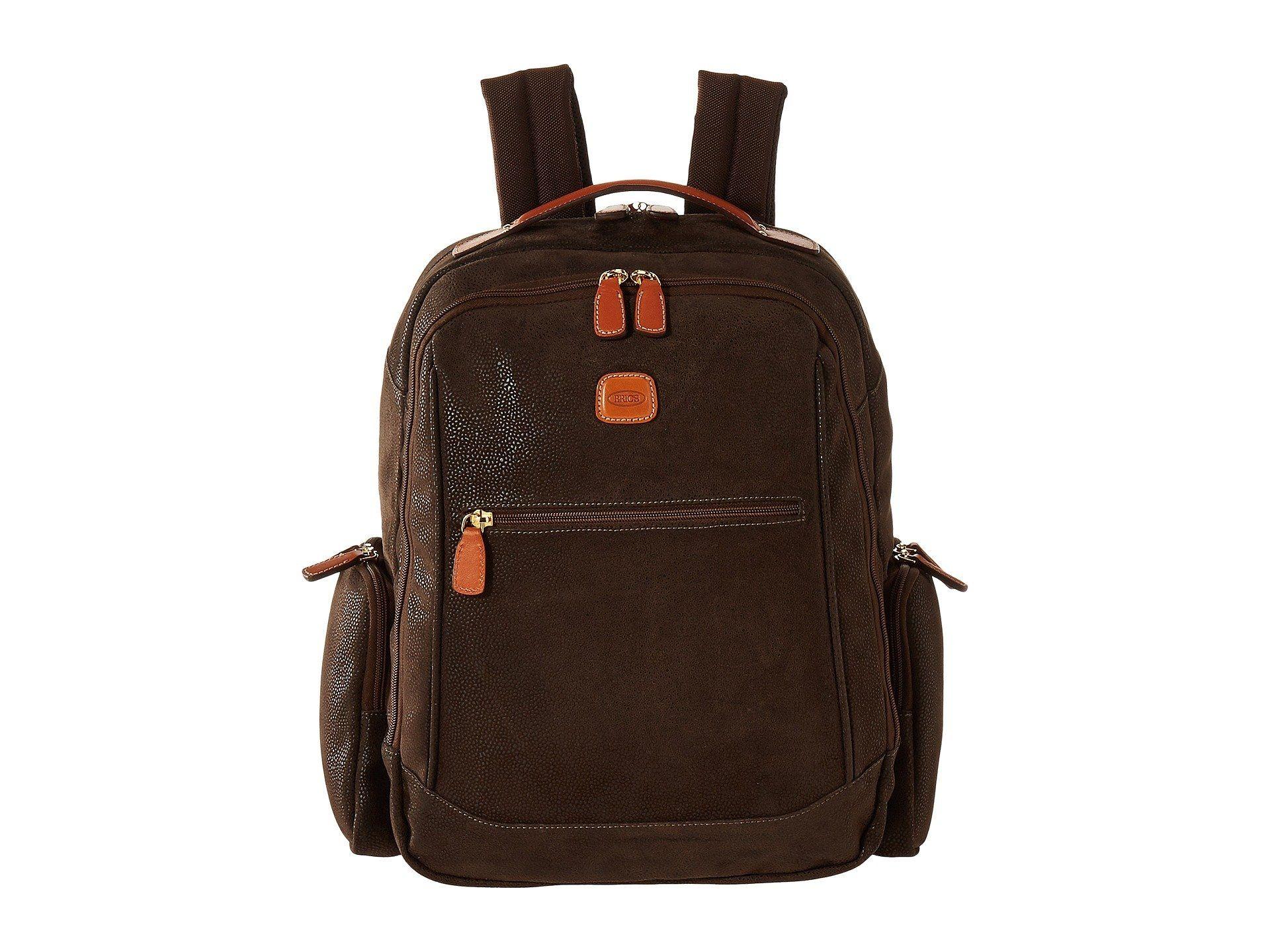 30f52b65e745 Bric s Milano Bric s Milano Life - Large Executive Backpack