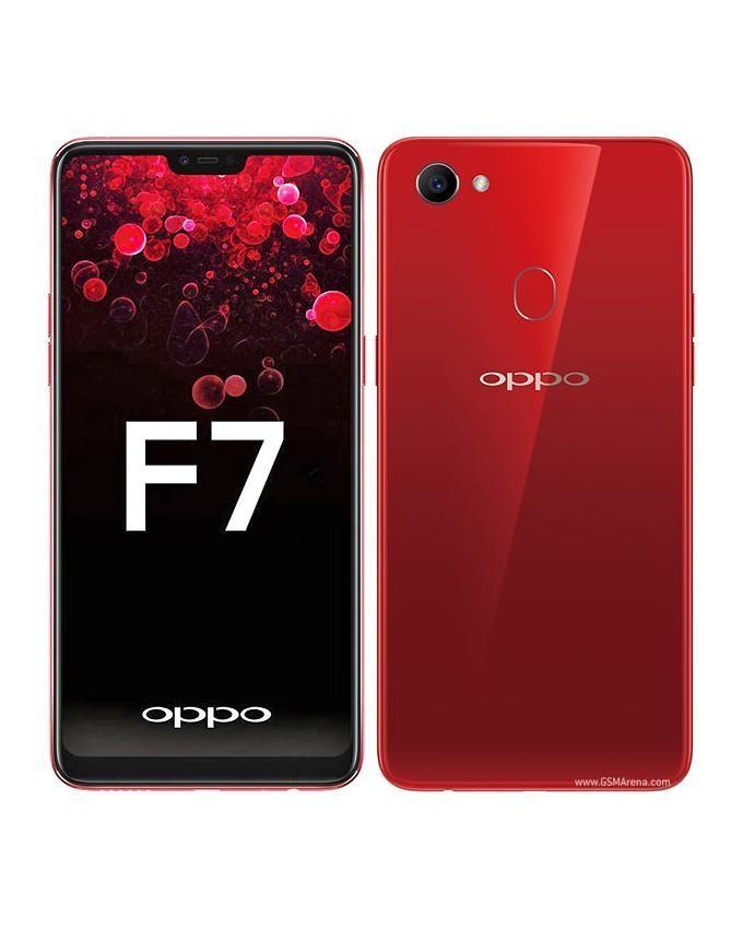 Oppo F7 - 6 23