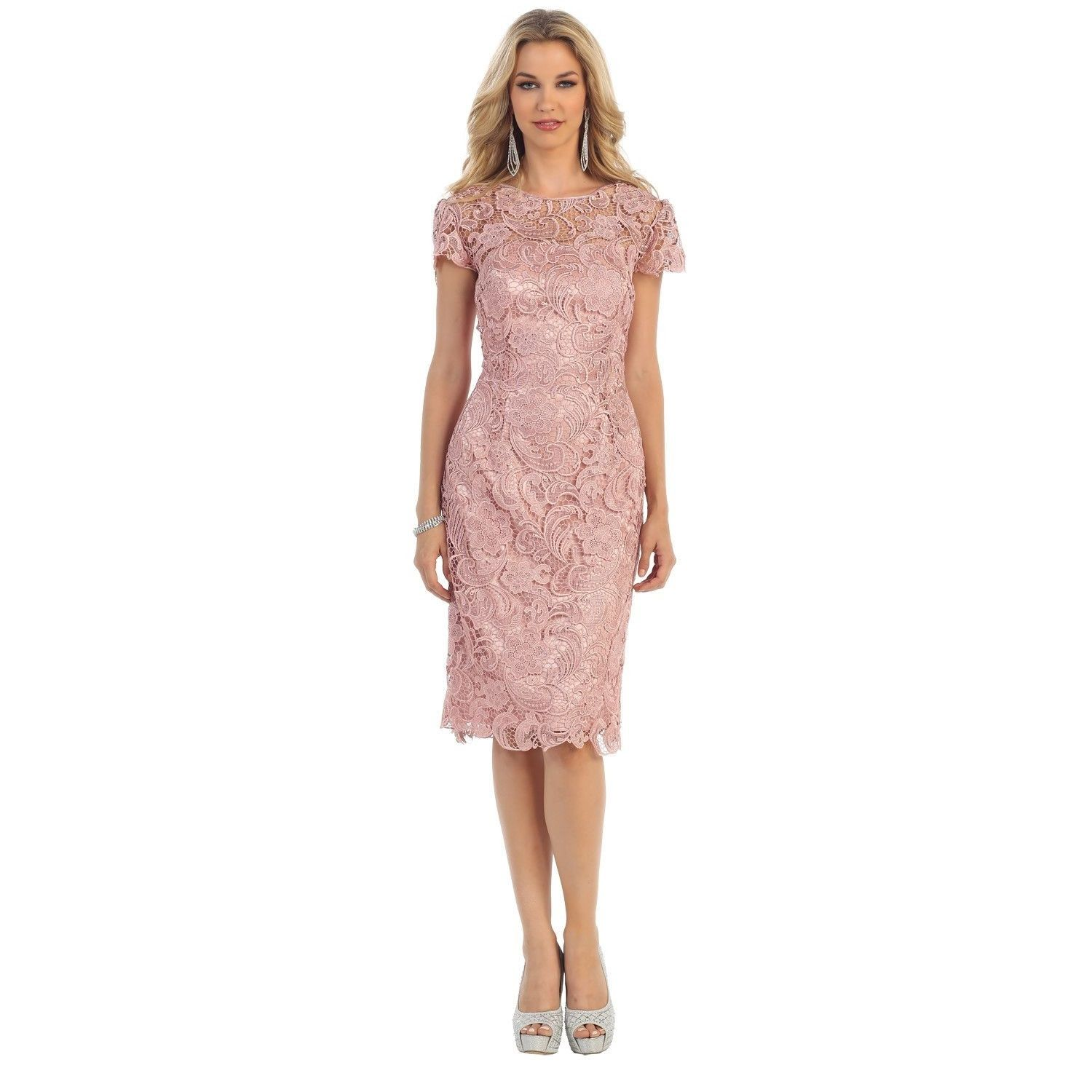 e0d6a4dc1cb Buy Walmart Short Plus Size Mother of the Bride Dress 2018 in Egypt