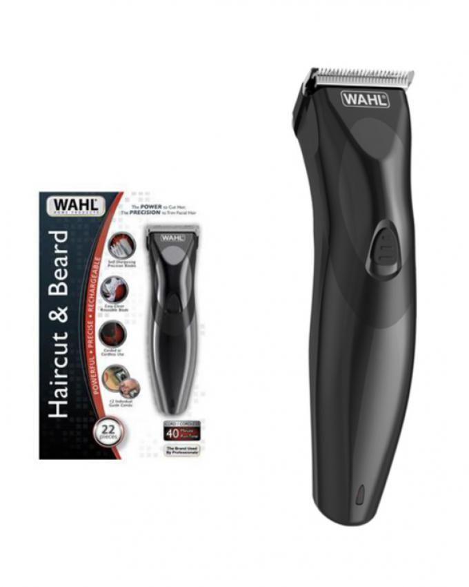Wahl 9639 816 Haircut Kit For Men Shavers Trimmers Kanbkam