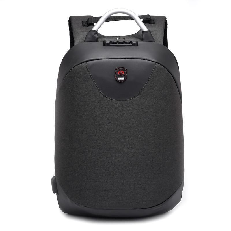 15963f18d3 Sunshine Anti-theft Rechargeable Large Capacity Computer Backpack ...