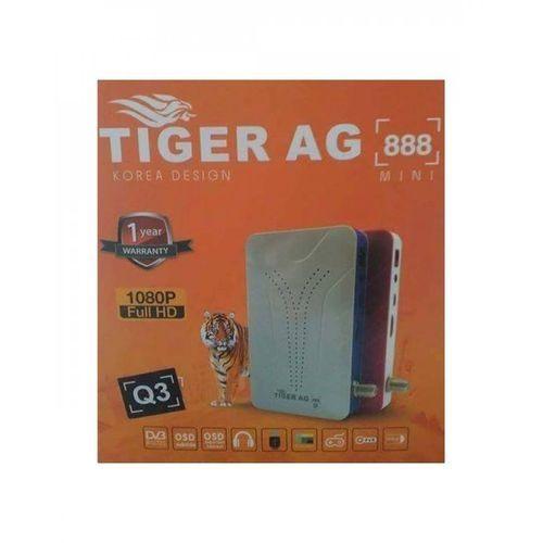 Generic AG 888 Full HD Receiver