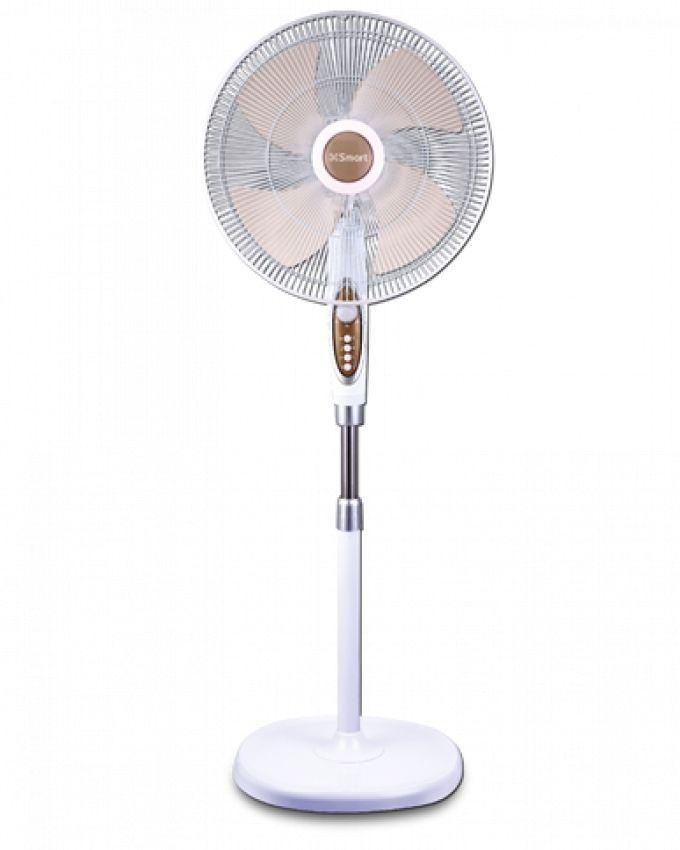 d03aa066f سعر Smart SM-777 Stand Fan – 18