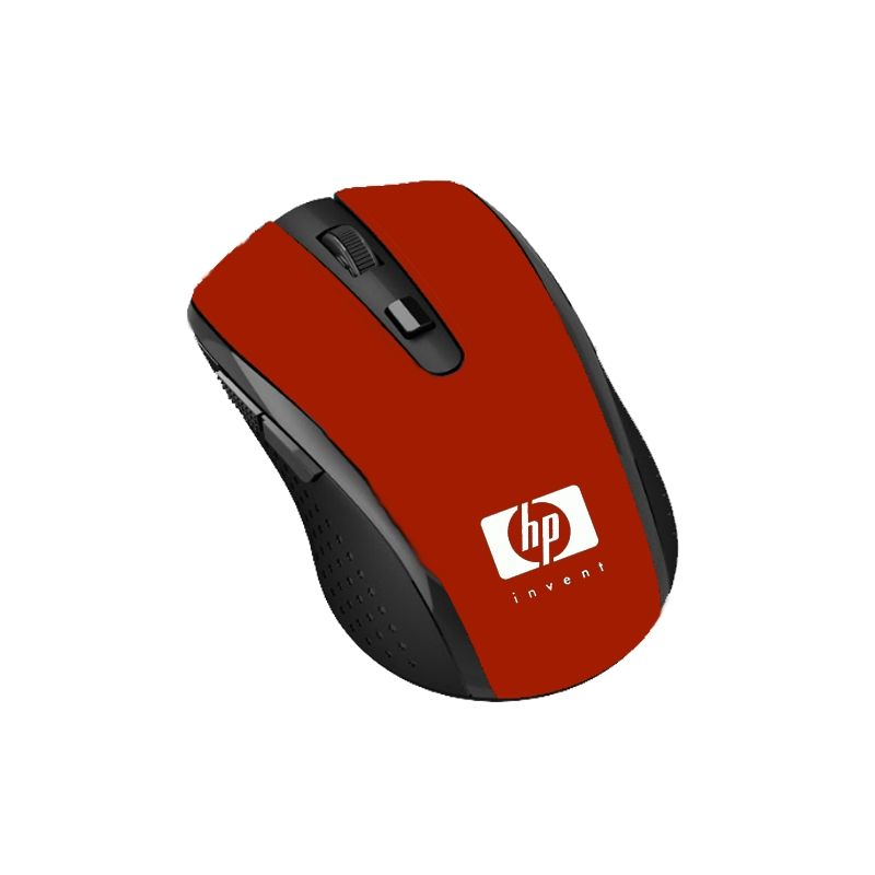 HP Compaq HP Wireless Mouse 5Ghz Limited Edition - Battery