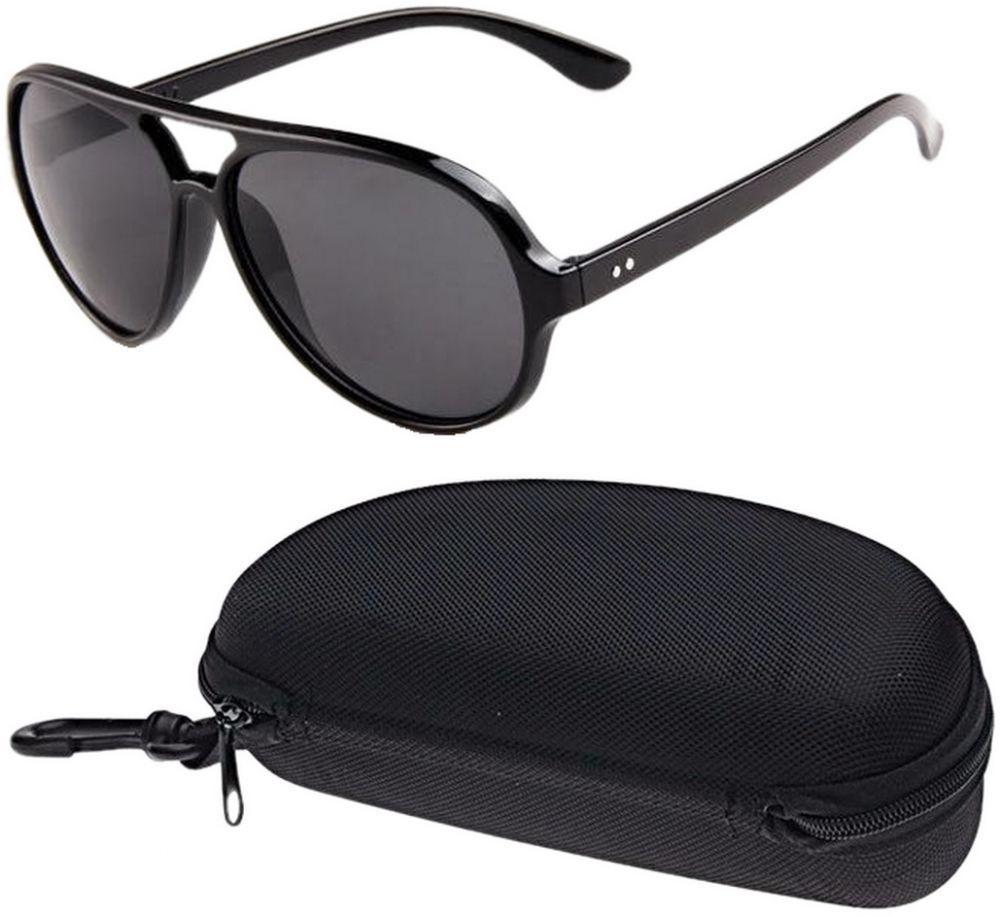 b07c0b1d4 Generic Sunglasses for men Pattern Frog Eye Black Metallic Color Lenses  Black Item No 600 - 1