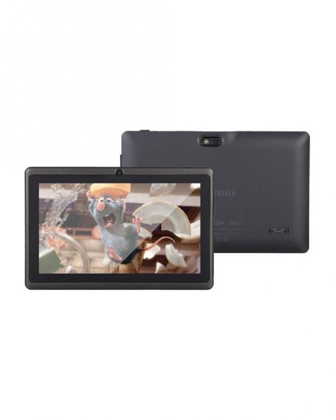 """Zentality C-701 - 7.0"""" - 8GB - 1GB Ram - Wifi - Tablet - Black"""