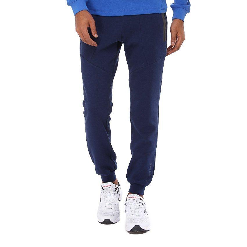 6573a76c Diadora Men Zipped Sweatpant - Navy Price in Egypt | Jumia | Pants ...