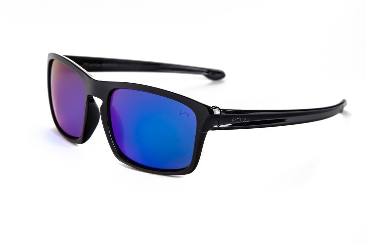 4b06cd2d2 سعر Nile Eyewear N503 Fashionable Man Sunglasses - Blue Lenses فى ...