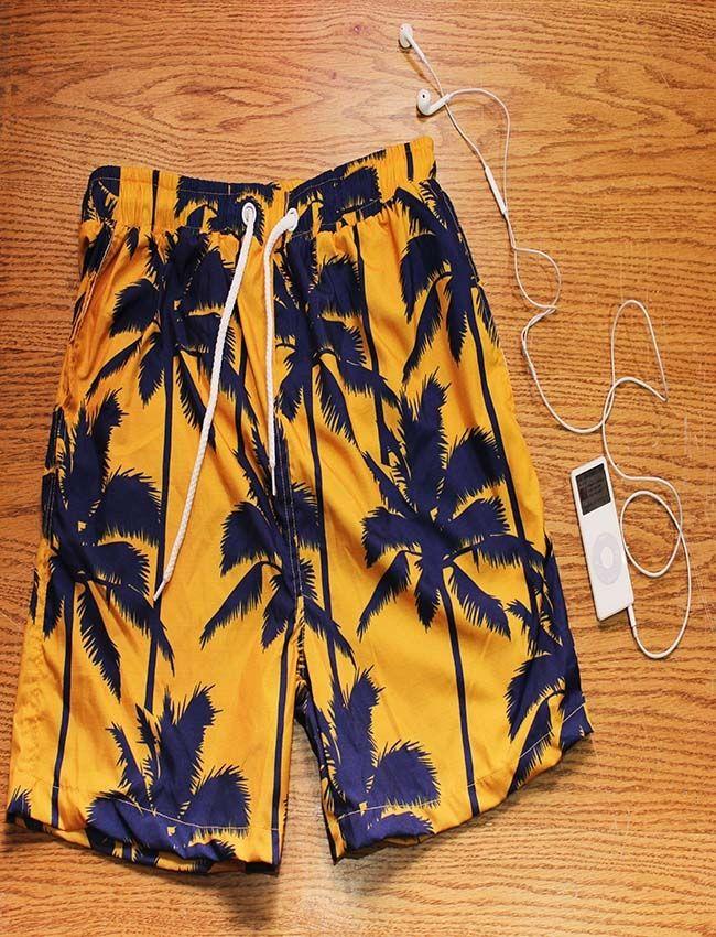 Minimum  Floral Swimsuit - Multicolour