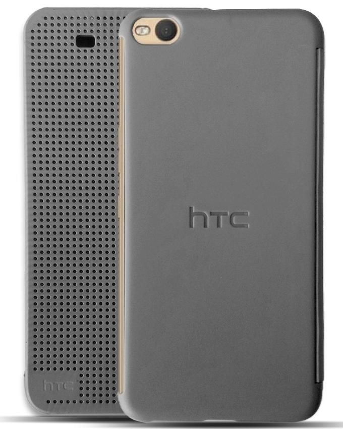 the best attitude 2dfca 2399a Dot View Case Cover for HTC One X9 - Grey Price in Egypt | Jumia ...