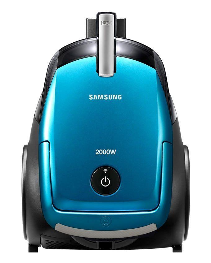 Samsung Calypso Vacuum Cleaner, 2 Litre