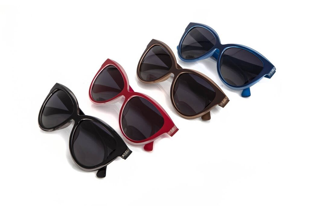 7f60ad4fc سعر Nile Eyewear N028B Fashionable Woman Sunglasses - MIX فى مصر ...