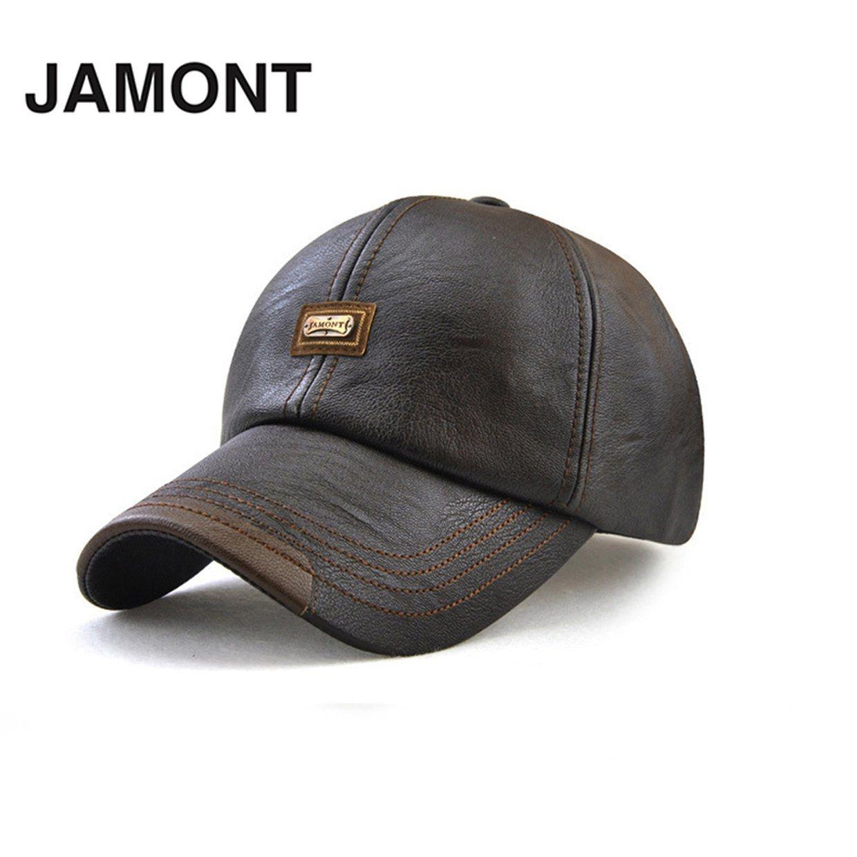 acd988b90fb53 Generic JAMONT 12966 Soft Men Baseball Cap Male Baseball Hat Fashion ...
