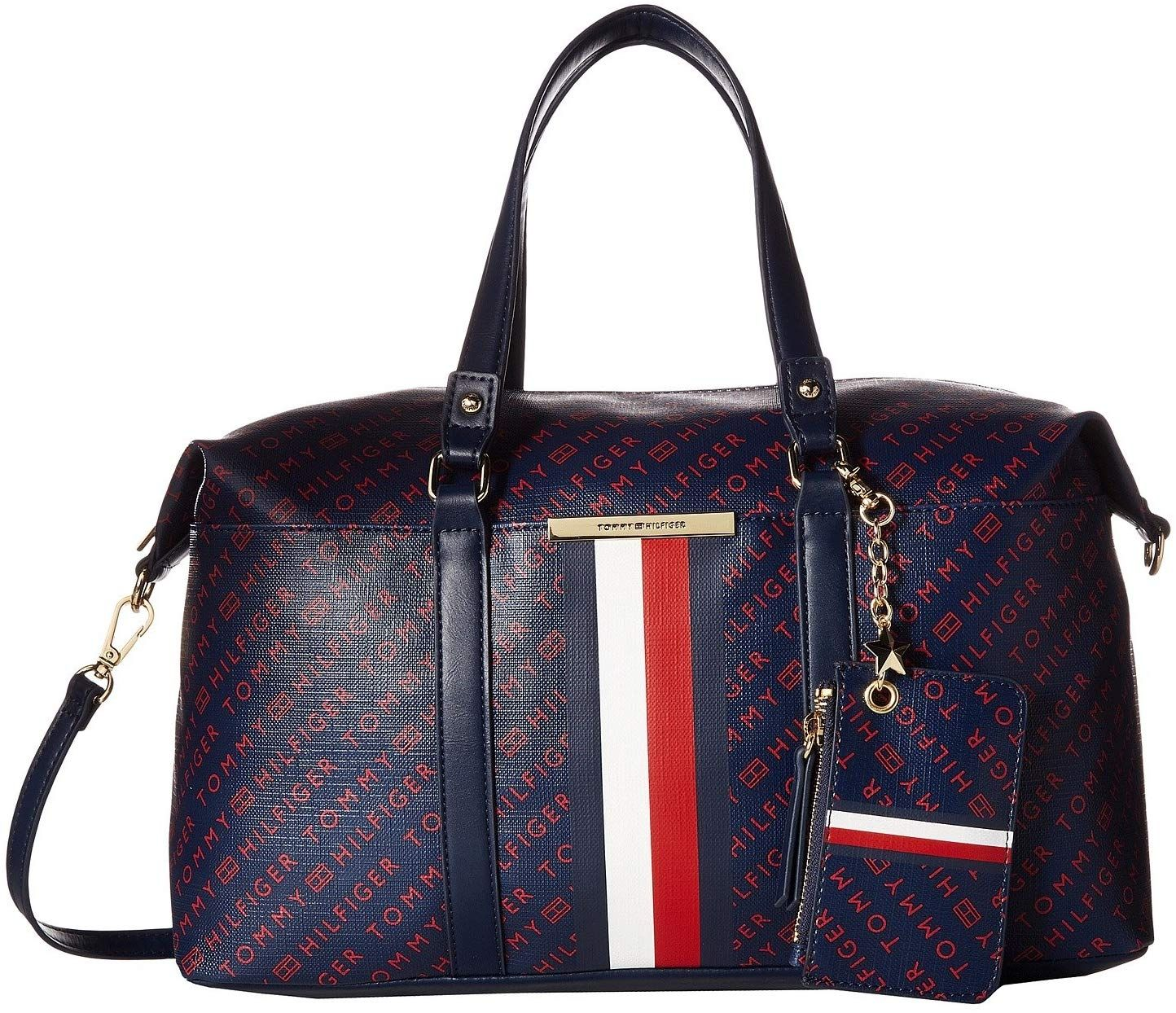 Buy Tommy Hilfiger Dacia Convertible Satchel in Egypt cb20aa1330f35