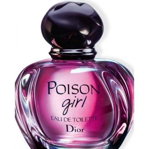 c5cb745ee سعر Dior Poison Girl - For Women - EDT - 100ml فى مصر | جوميا ...