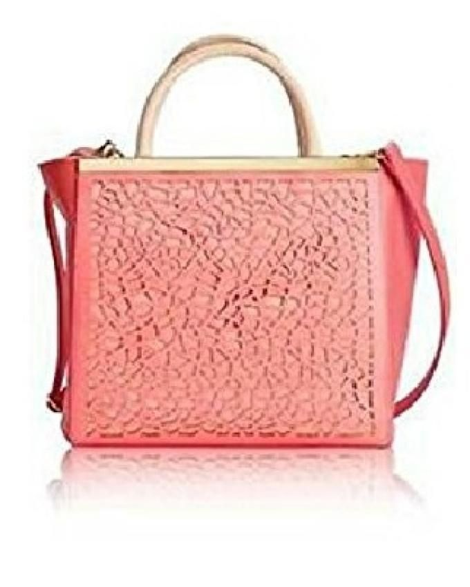 7280c30ced Oriflame Coral hand bag - pink Price in Egypt