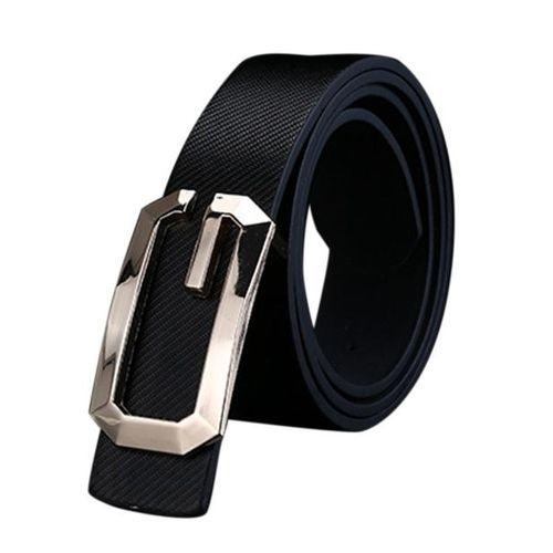 c286229340f Eissely Fashion Cool Casual PU Leather Thin Belt Skinny Slender ...