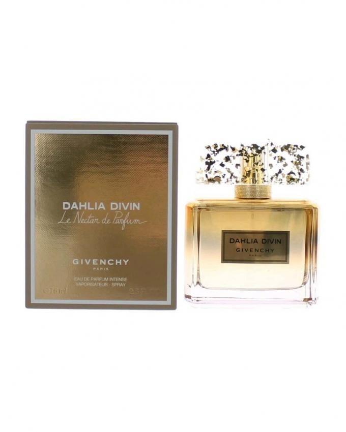 Givenchy Dahlia Divin Le Nectar De Parfum Intense - For Women - EDP - 75ml