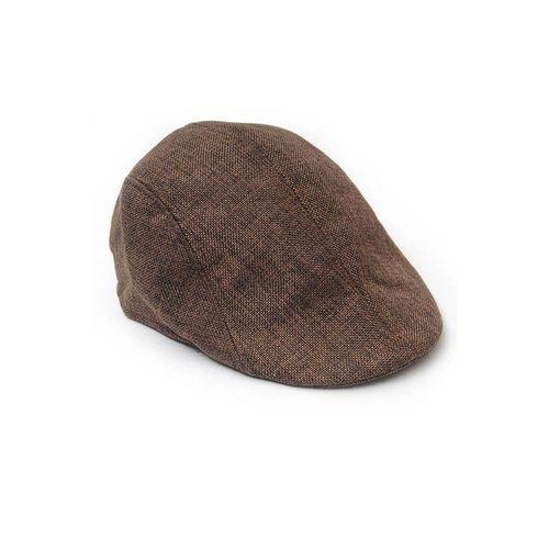 5898787dea6 Fashion Men Newsboy Cap Hat Gatsby Flat Ivy Golf Cabbie Baker Beret ...