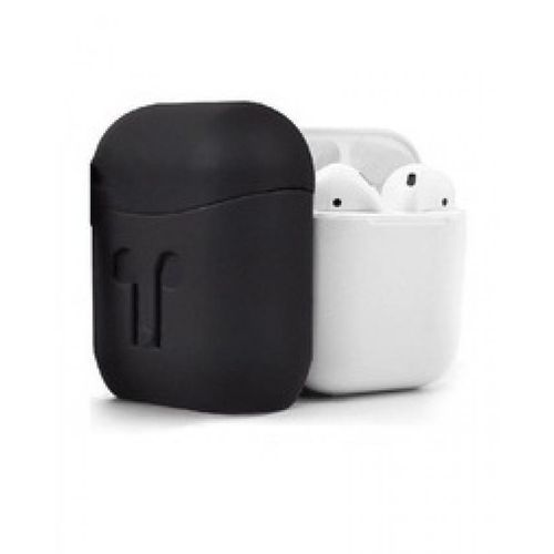 Generic Cover For Apple AirPods + AirPod Decorative Sticker