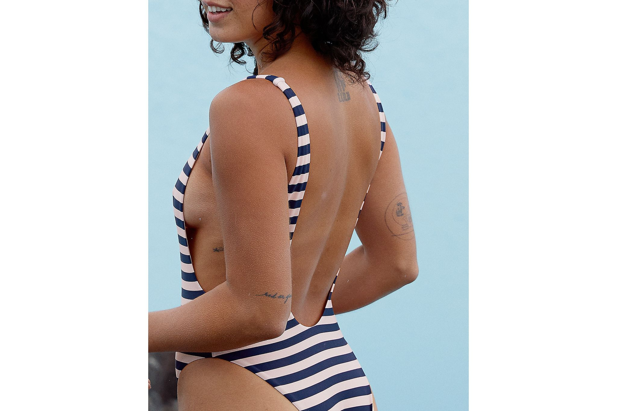 550bdfdd9d5 American Eagle Aerie Super Scoop One Piece Swimsuit Price in Egypt ...