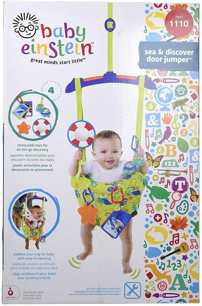 dd320b024 Baby Einstein Sea And Discover Door Jumper Price in Egypt