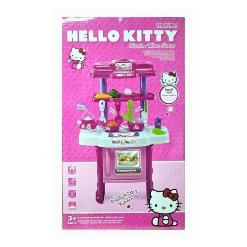 As Seen On Tv Hello Kitty Kitchen Cafe