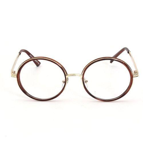 a06c314a6 Fashion 2PCS Unisex Vintage Round Tortoise Full Rim Eyeglasses Frame ...