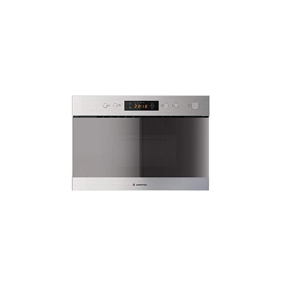 Ariston Mn 313 Ix A Built In Microwave With Grill 22 Liter