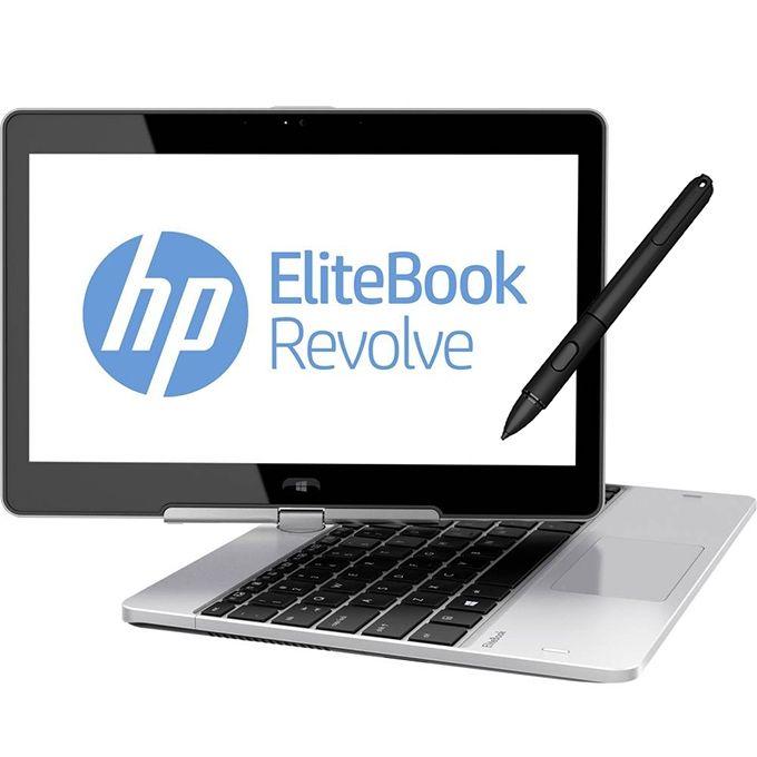 HP EliteBook Revolve 810 G3 - 2-in-1 Laptop - Intel Core I5