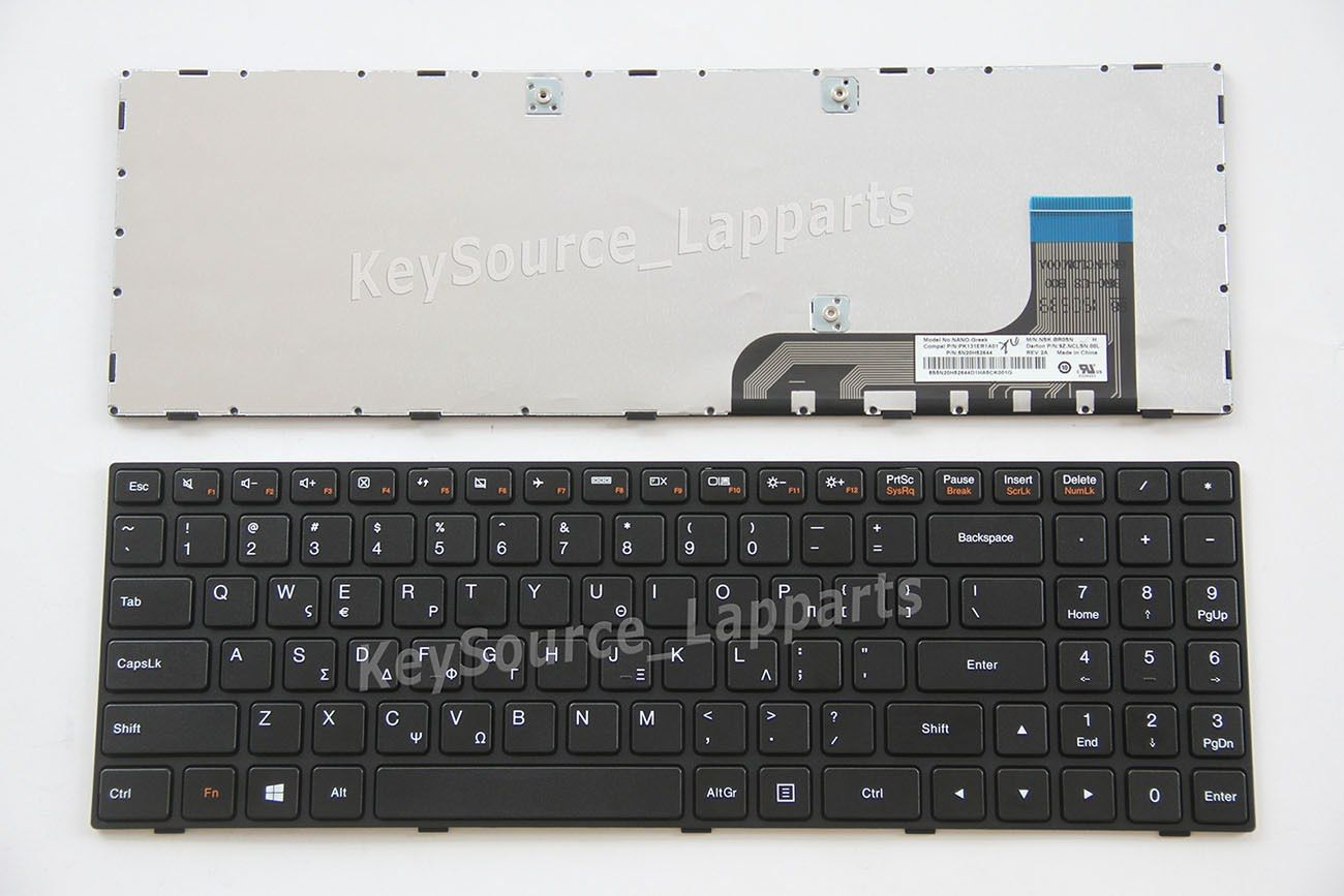 1b39338da43 Generic Replacement Keyboard For IBM Lenovo Ideapad 100-15IBY B50-10.  updating Prices