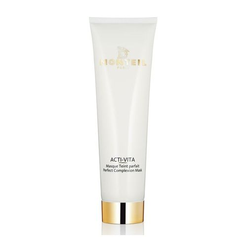 Monteil Acti-Vita Rich And Moisturizing Cream Mask 100 Ml