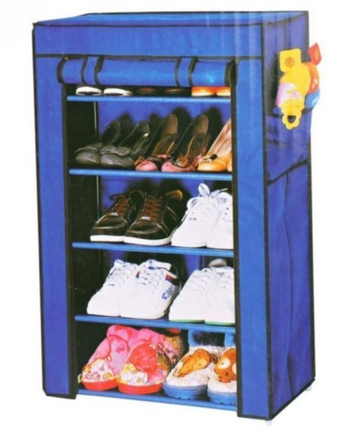 As Seen on TV Portable Folding Shoe
