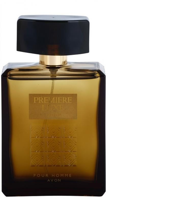 Edp EgyptJumia 75ml Luxe In Avon For Premiere Men Oud Price Qsrthd