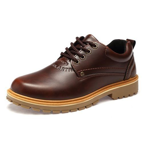 7fda96389 Tauntte Men Work Shoes Male Hiking Casual Shoes (Brown) | أحذية ...