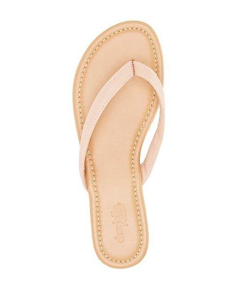 1082ea546206 Buy Charlotte Russe Strappy Flip Flop Sandals in Egypt