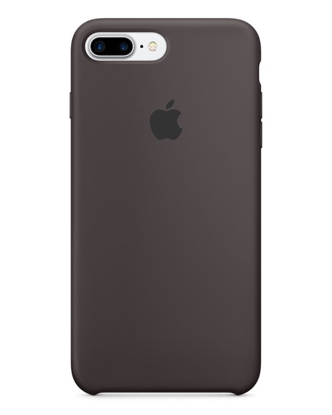 write on photos iphone apple iphone 7 plus silicone cocoa buy 7676