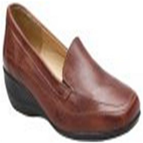 Oryx Leather Shoes - Brown