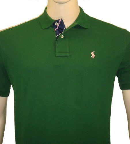 4cb01937b US Polo Ralph Lauren Men's Classic Fit Polo Shirt (Medium). updating Prices