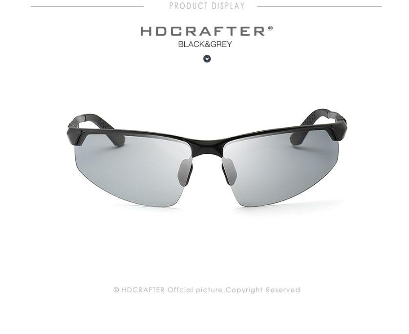 d8c9aef57 OEM النظارات الشمسية المستقطبة الرجال الاستقطاب القيادة الرياضية الجديدة  الألومنيوم المغنيسيوم بولارويد عدسة النظارات الشمسية الرجال السائق